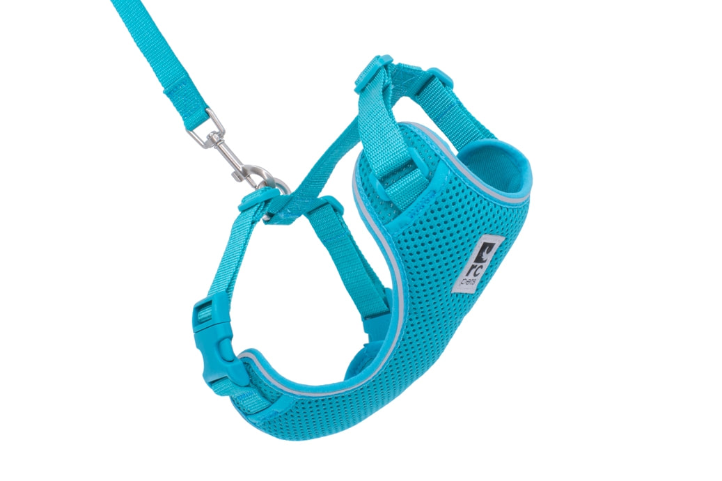 Rc Cat Adventure Harness With Leash